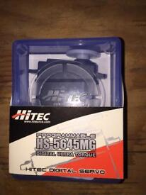 Hitec HS5645MG Digital Servo