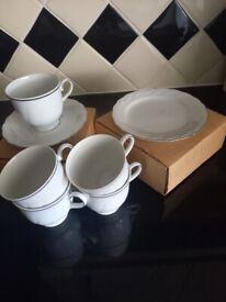 Pretty afternoon Tea Set.