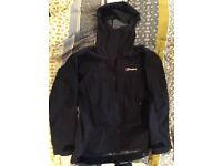 BERGHAUS - Extrem 8000 Pro Shell Jacket
