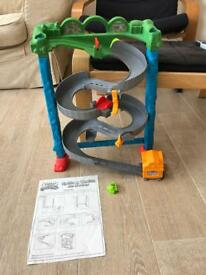 Thomas the tank engine spills and thrills, take and play
