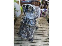 Hauk pushchair for sale