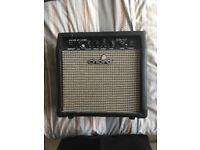 Chord guitar Amplifier