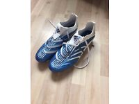Rare New Adidas Predator Football Boots Size 12 Never used Perfect Condition