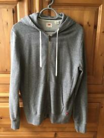 Levi Hooded Top