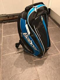 Babolat Pure drive blue backpack