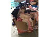 Children's clothing bundle