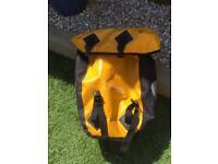 Outer Edge Pannier Bag