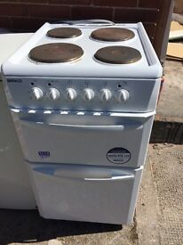 BEKO Electric oven and grill