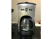 Andrew James Filter Coffee Maker - 15 Cup Capacity