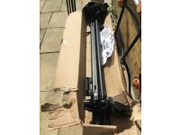 Roof bars for Ford Focus 2011 onwards