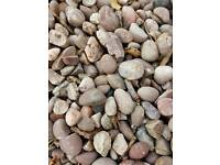 Free pebbles