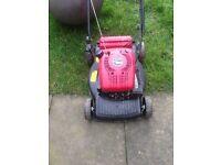 Mountfield RV150 lawn mower