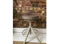 IKEA adjustable stool