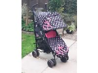 Cosatto Supa Bow How Pushchair
