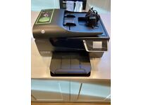 HP Officejet 6600 All In One Printer and Scanner