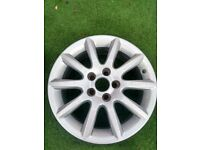 New 16 Inch Vauxhall Zafira Alloy Rim Wheel in West London Area