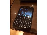 Blackberry Classic barely used
