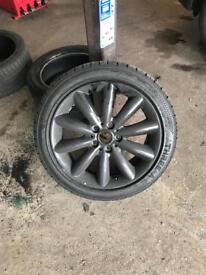 Mini alloys 17""
