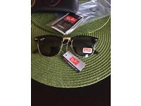 Ray-Ban Clubmaster sunglasses (PayPal Accepted)