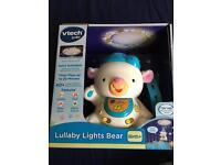 Brand new Vtech lullaby Bear cot mobile