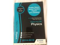Physics- Higher