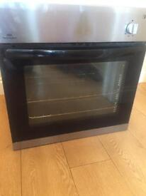 Electric oven - £50
