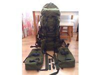 Berghaus Crusader 90+20 LARGE Rucksack Backpack