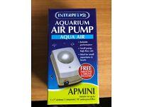 Aquarium Air Pump