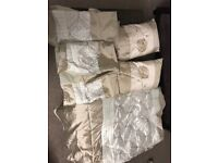 king size bedding set from dunelm