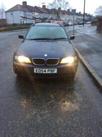 BMW 318 estate auto