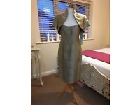 Mother of the bride designer dress *Paule Vasseur* brand new 3 piece with tags