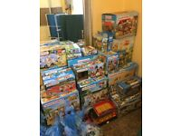 EXCELLENT CONDITION: Selection of Sylvanian Families in original boxes