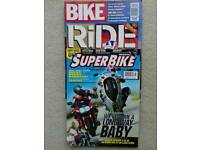 Motorcycle Mags