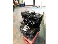 Suzuki GSXR1100K Engine 1989 complete minus carbs