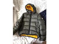 Moncler coat and jacket