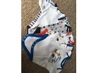 Baby boy bundle 3-6months