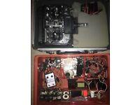 Selling rc equipment