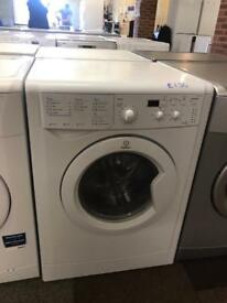 PLANET 🌎 APPLIANCE- 7 KG INDESIT WASHER DRYER WITH GUARANTEE