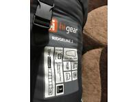 Sleeping bag hi gear ridge line 3 good condition