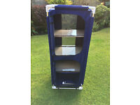 Sunnflair camping shelves cupboard