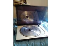 BANG & OLUFSEN RECORD PLAYER/TURN TABLE, £50 ONO ,