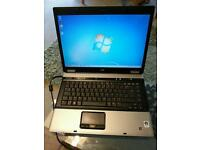 Hp Laptop / Notebook excellent condition, Windows 7, Fully Working