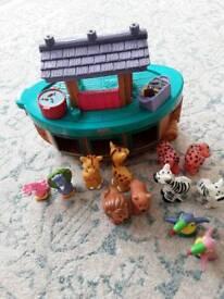 Fisher Price Noahs Ark