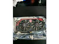 MSI 760 Twin Frozr graphics card