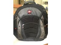 Business backpack Wenger Swiss Gear