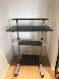 Workstation Standing desk - like new