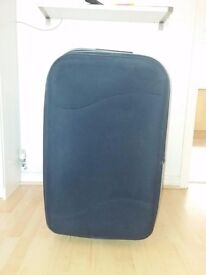 3 expandable suitcases