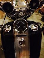 REDUCED only 4035km HD Road King