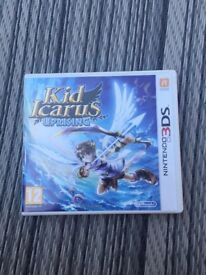 Kid Icarus Nintendo 3DS Game for sale
