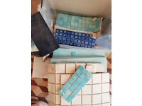 FREE: Various tiles (for indoor use) - collect from Putney